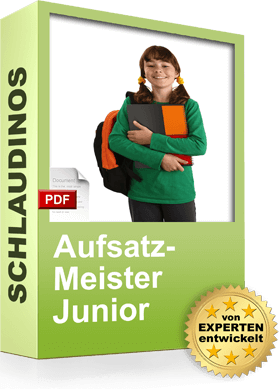 Cover Aufsatz-Meister Junior
